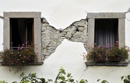 (ANSA) - ANCONA, 6 LUG - Terremoto: Giuseppe Cappochin, presidente del Consiglio Nazionale degli Architetti, su ricostruzione.